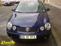 Volkswagen Polo 1 4 tdi trendline