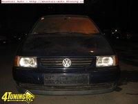 Volkswagen Polo 1000