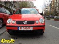 Volkswagen Polo 1198