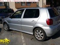 Volkswagen Polo 1398