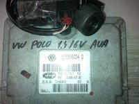 volkswagen polo 6n2 1.4 16v aua 036906034D MAGNETI MARELLI 6160043709