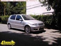 Volkswagen Polo 6n2 1 6 16v gti