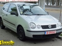 Volkswagen Polo 9N IV