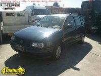 Volkswagen polo clasic
