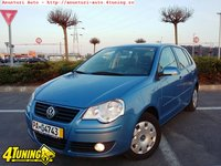 Volkswagen Polo Cool Family Blue