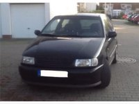 Volkswagen Polo Cupe