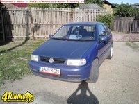 Volkswagen Polo hatchback xxl 999cmc