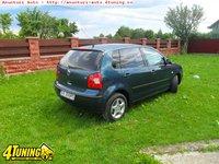 Volkswagen Polo Polo 2003 1 4 16V