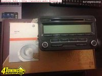 Volkswagen RCD 310 CD Player mp3 Model 2012 Oferta