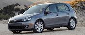 Volkswagen recheama in service 168.000 de masini