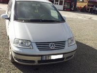 Volkswagen Sharan asz