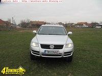 Volkswagen Touareg 2500