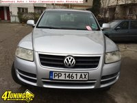 Volkswagen Touareg 4x4