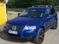 Volkswagen Touareg R5 2461 cmc