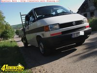 Volkswagen TRANSPORTER t4 doka 25 tdi 99 taxa 0