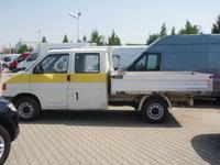 VOLKSWAGEN Transporter T4 -Lada Maxilunga