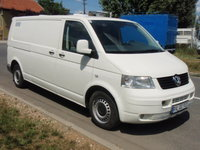 VOLKSWAGEN Transporter T5 Extra Lung-1.9TDI