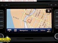 Volkswagen Vw Passat Dvd Harti Navigatie Volkswagen Vw Passat 2015 V12 harta Romania radare fixe