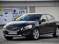 Volvo S60 Drive BUSINESS EDITION 2012