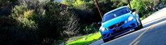 Volvo S60 Polestar aterizeaza in Garajul lui Jay Leno