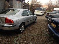Volvo V60 2000cc 2002