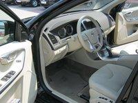 Volvo XC 60 4WD 2012