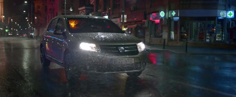 Vorba romanului: nu aduce vara, ce aduce Dacia. Cum ce? Gama Prestige 2016 si cutia automata Easy-R
