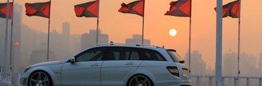 Vossen Leftovers: cum se incalta masinile din Hong Kong