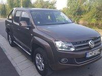 VW Amarok 2.0 2012