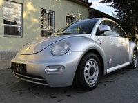 VW Beetle 1.9 TDI 2000