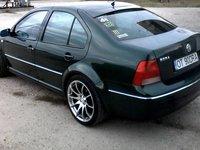 VW Bora 1,6, 16 V 2002