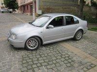 VW Bora 1.8T 2002