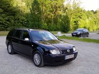 VW Bora 1.9 2001