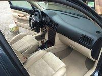 VW Bora 1.9 2002