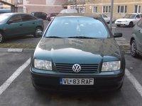 VW Bora 1.9 TDI 2000