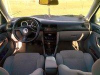 VW Bora 1.9 TDI 2001