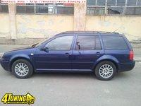 VW Bora 1.9 TDI 2002