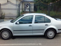 VW Bora 1.9 TiD 1999