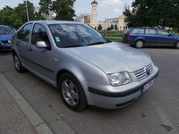 VW Bora 1.9tdi ALH CLIMATRONIC 2000