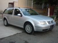 VW Bora 1.9TDi Clima 2001