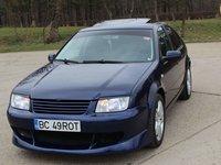 VW Bora 16.16V 2001