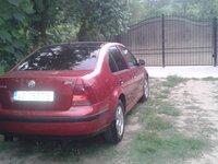 VW Bora 16 1999