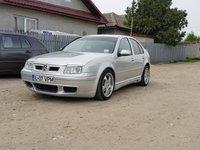 VW Bora ahf 1999
