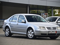 VW Bora highline 2002