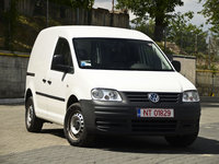 VW Caddy 1.9 2008