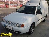 VW Caddy 1.9 SDi Autoutilitara 2001