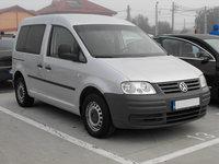 VW Caddy 1.9 TDI 2008