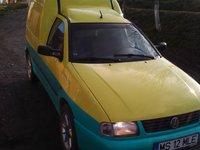 VW Caddy 1600 1997