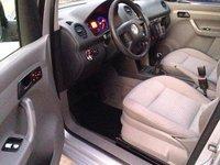VW Caddy 2.0 SDI. 5 Locuri Variante-Schimb 2005