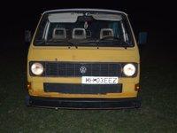 VW Caravelle 1.6 di 1990